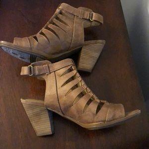 Naturalizer wedge heel